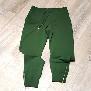 Sunday joggers sport pants green size 1 New